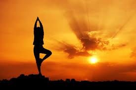 Yoga in India2