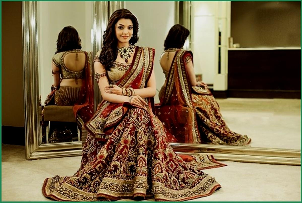 Best Indian Wedding Dress