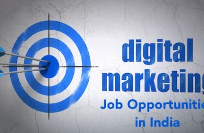 digital jobs india