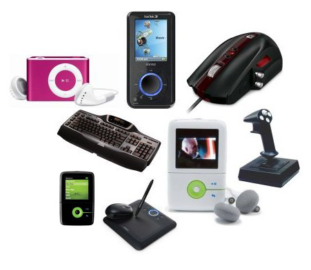 Latest Electronic Gadgets