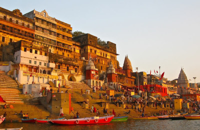 places to visit in banaras