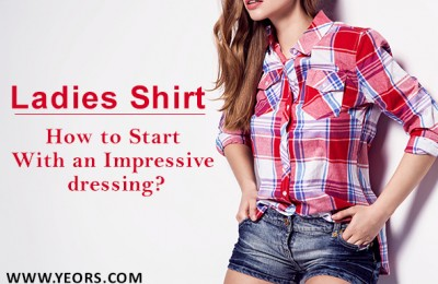 ladies shirts image