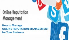 Manage Online Reputation Management