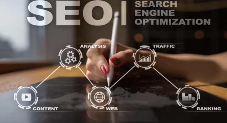 Search Engine Optimization Firm India