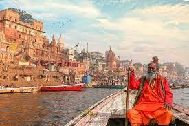 History of Varanasi
